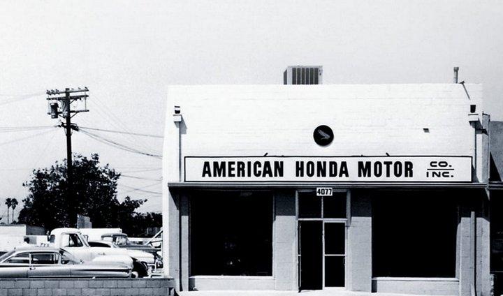 Honda alcanza la cifra de 100 millones de vehículos fabricados en todo el mundo desde 1963