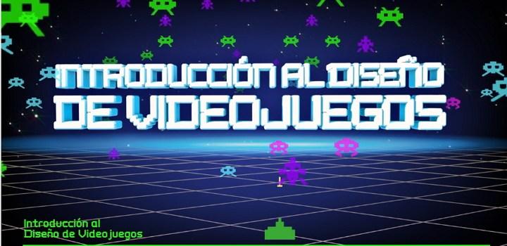 Introducción al Diseño de Vídeojuegos