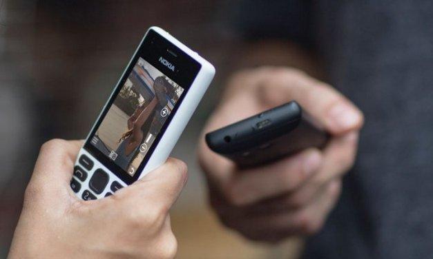 HMD Global lanza el teléfono básico Nokia 150 a solo 26 dólares con S.O. Nokia Series 30+