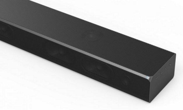 Samsung MS750, nueva barra de sonido con tecnología UHQ 32bit #CES2017