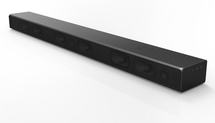 Soundbar Samsung MS750