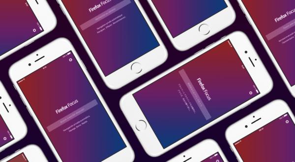 Navegador privado Firefox Focus [iOS] ahora en español y con un par de novedades