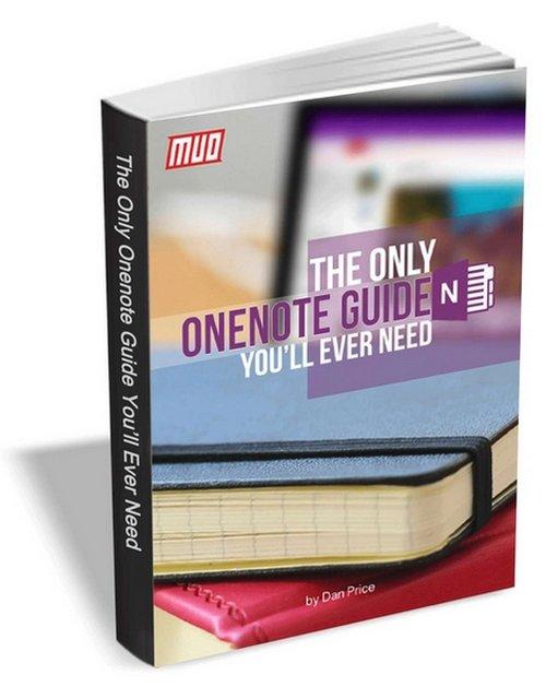 Guía Microsoft OneNote