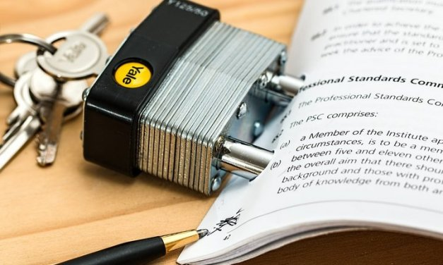 9 consejos para que las empresas se adapten al Reglamento General de Protección de Datos de la Unión Europea