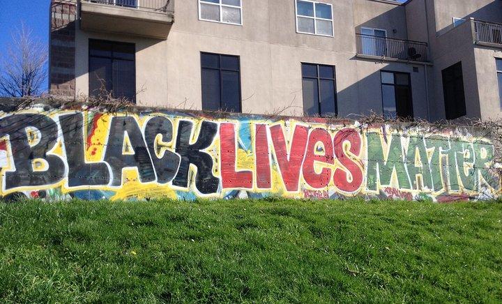Black Lives Matter - Justicia Racial
