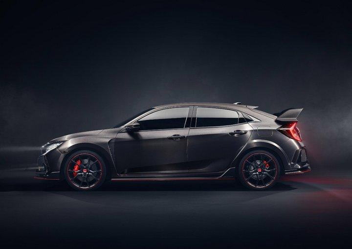 Con estos tres automóviles, en el Auto Show de Ginebra Honda mostrará que el futuro ya está aquí
