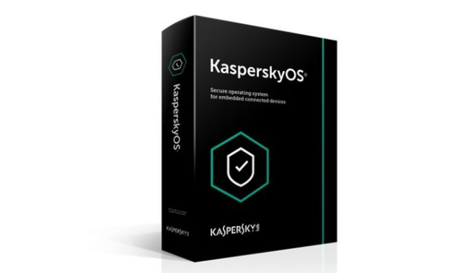 KasperskyOS