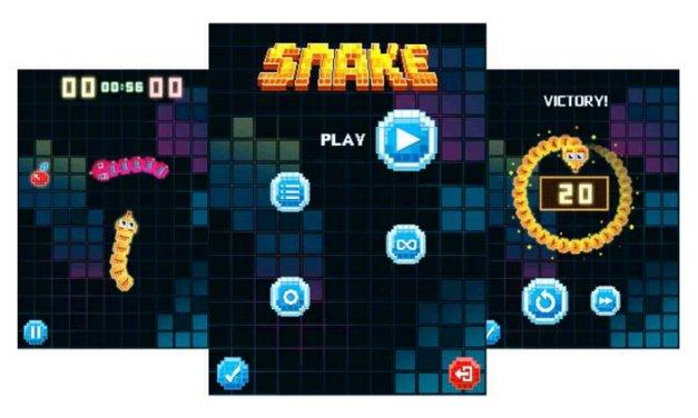 El renovado juego Snake no será propiedad exclusiva del Nokia 3310, también anuncian versión para Messenger!