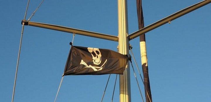 Descargas Piratas