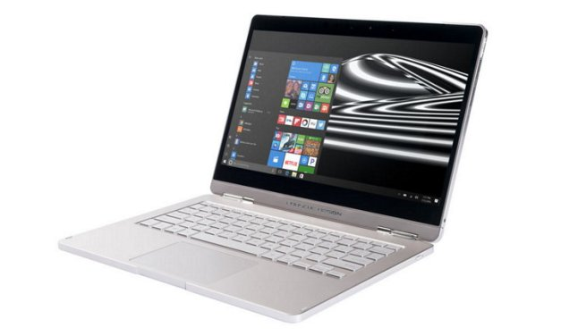 Porsche Design Book One una nueva 2 en 1 premium con Windows 10 Pro #MWC17