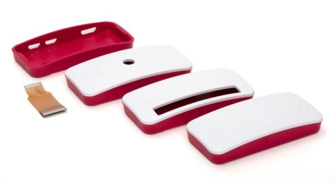 Carcasas para Raspberry Pi Zero W