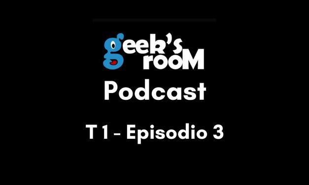 Geeksroom Podcast T1 Episodio 3: SXSW, Las Noticias más Importantes y Serverless