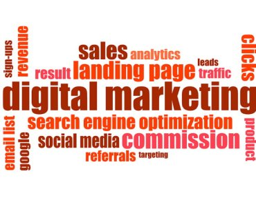Digital Marketing - Marketing Online