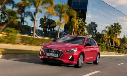 10 sistemas de seguridad del Hyundai i30 y cómo evitan accidentes
