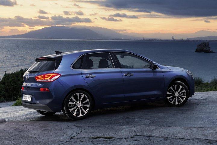 Hyundai es la única automotriz que produce su propio acero, el mismo que utiliza en el nuevo Hyundai i30
