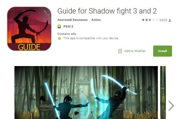 Android Malware FalseGuide