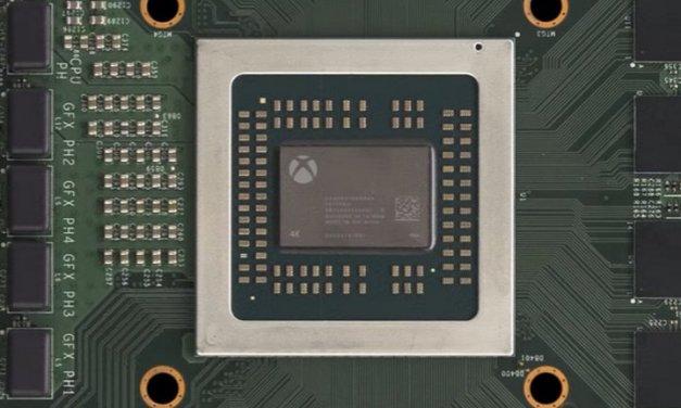 Revelan especificaciones de la próxima consola de entretenimientos del Proyecto Escorpio de Microsoft