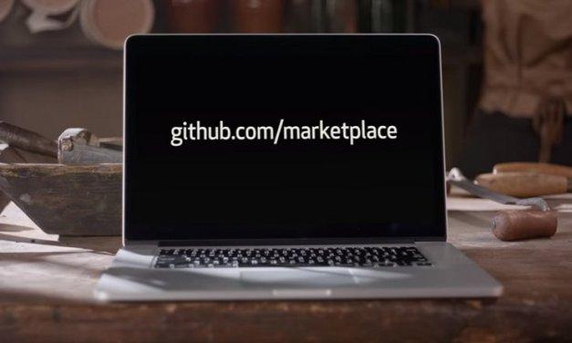 Github Marketplace, nueva tienda para que los desarrolladores puedan descubrir y comprar apps