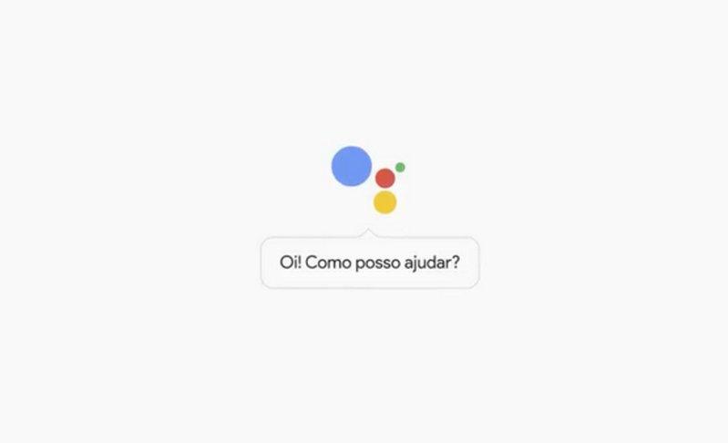 Google I/O 2017 - Google Assistant