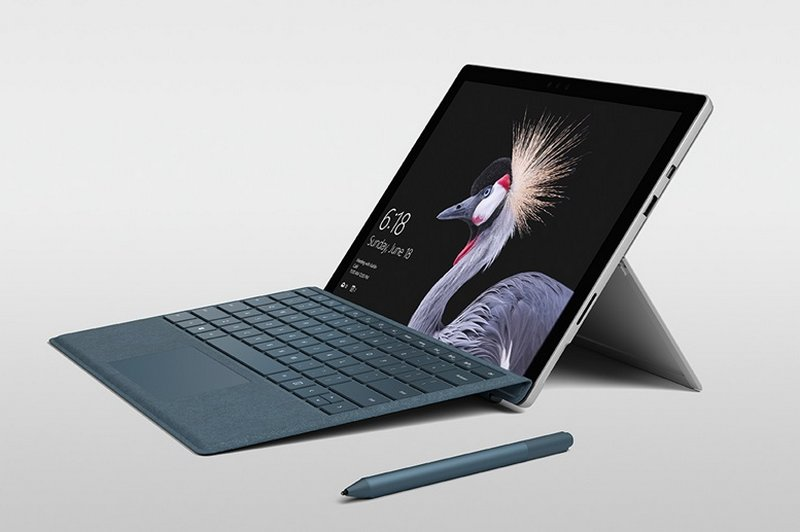Microsoft quiere competir con el iPad lanzando una tablet Surface low-cost