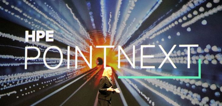 HPE PointNext