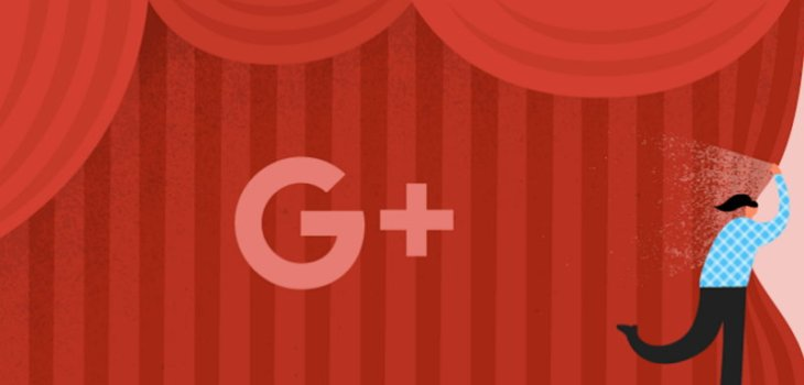 Google+ Beta Program