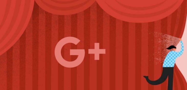 Google+ Beta Program