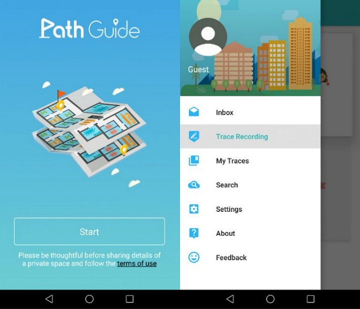 Microsoft Path Guide