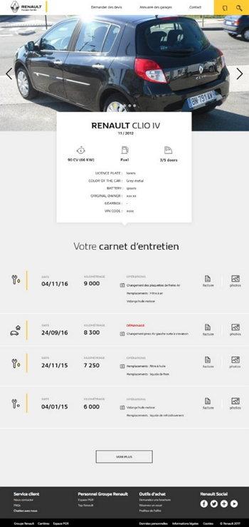 Renault - Microsoft - Libro Digital Prototipo para el Mantenimiento del Automóvil