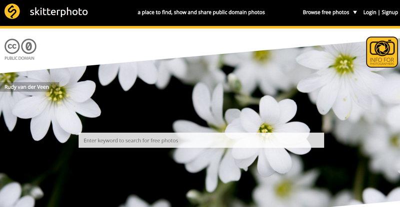 SkitterPhoto - Imágenes Gratis