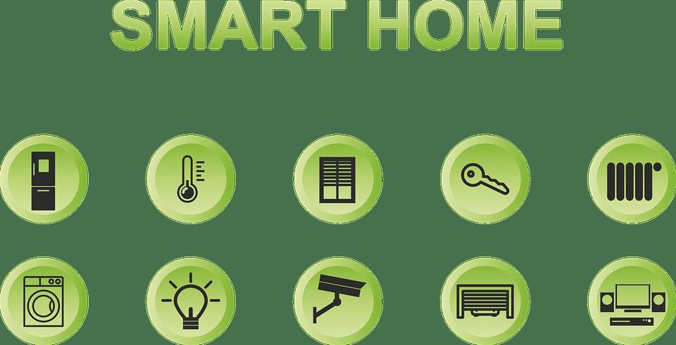 Smart Home - Casas Inteligentes