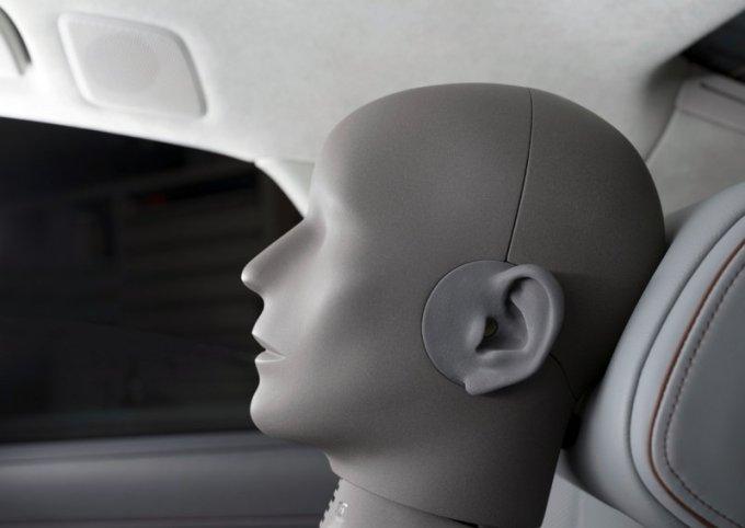 Audi A8 - Sonido 3D