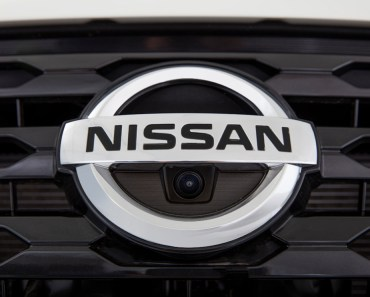 Nissan Motors Logo