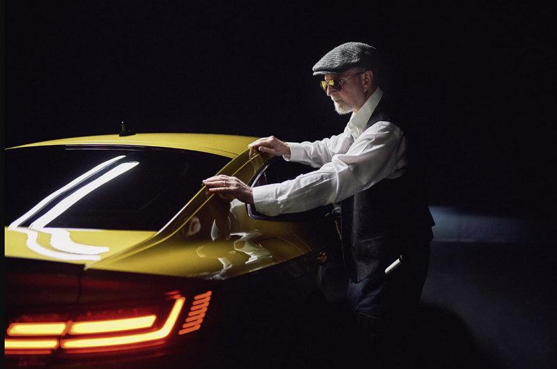 Volkswagen Arteon - Pete Eckert