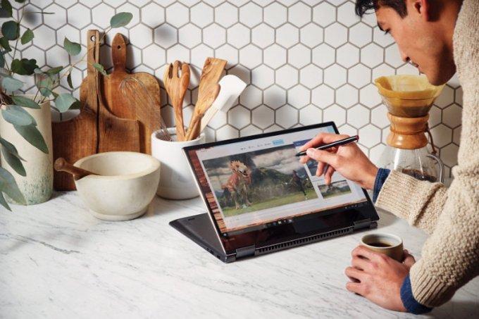 Actualización de Otoño para Creadores de Windows 10 - Windows Inking