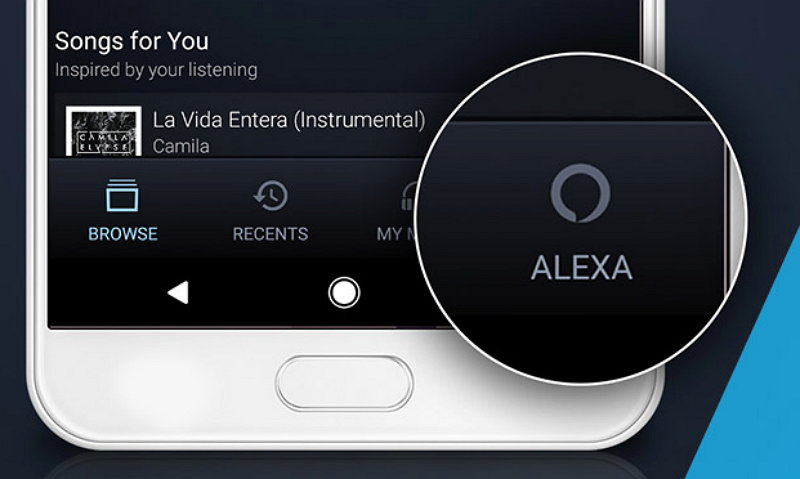 Amazon Music - Amazon Alexa