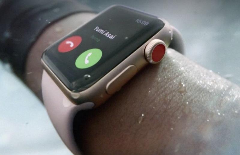 Apple inicia la producción de pantallas con tecnología MicroLED