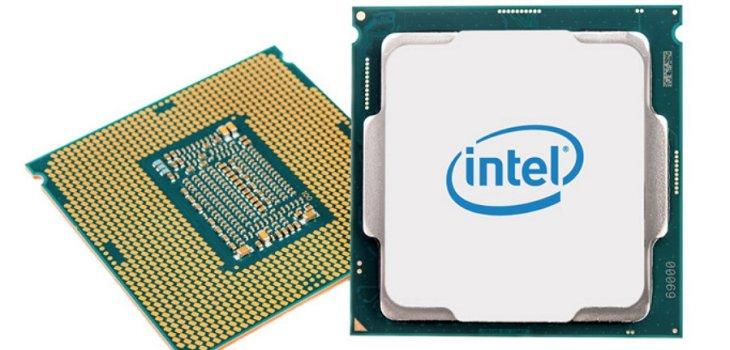 Descubren grave vulnerabilidad en procesadores Intel fabricados desde el 2011 1