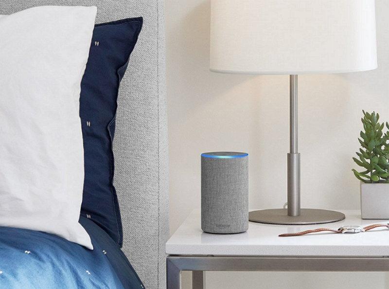 Amazon Echo - Amazon Music Unlimited