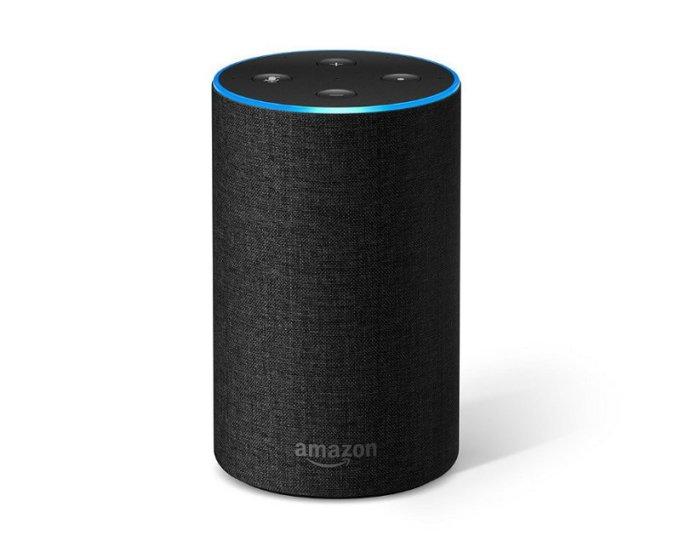 Amazon Echo - Llamadas - SMS