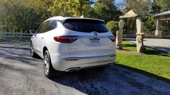 Buick Enclave 2018 74