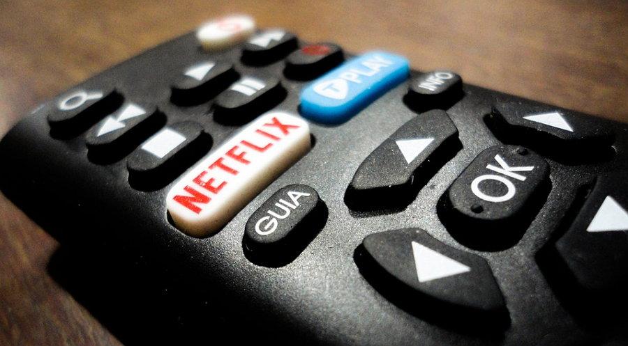 Netflix tendrá más de 470 películas originales para este año