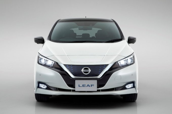 Nissan LEAF - Movilidad Inteligente de Nissan