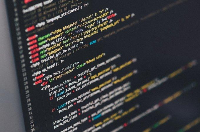Programación - Código