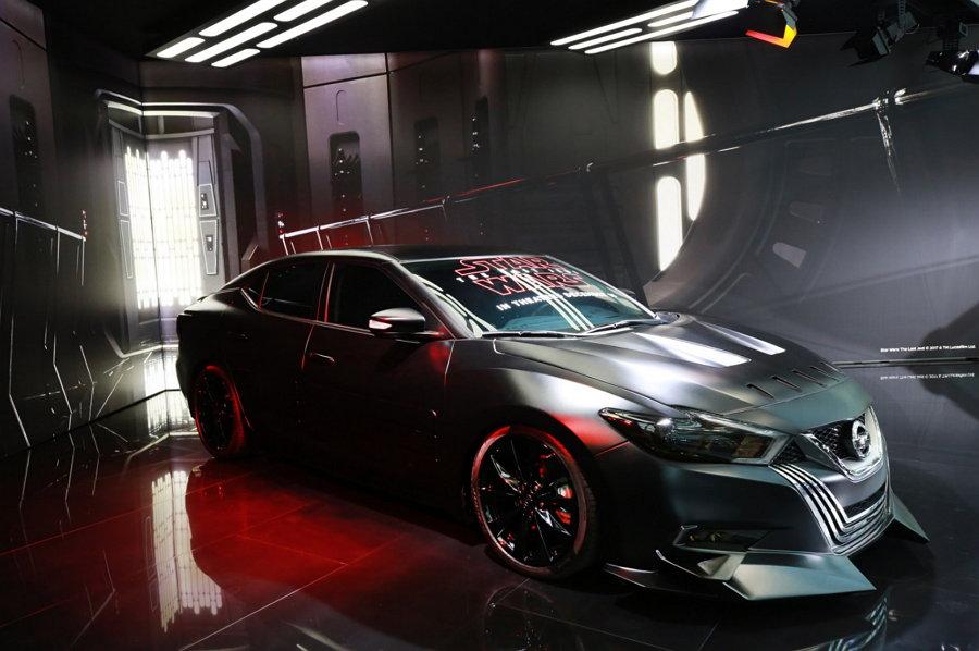 Nissan - Star Wars