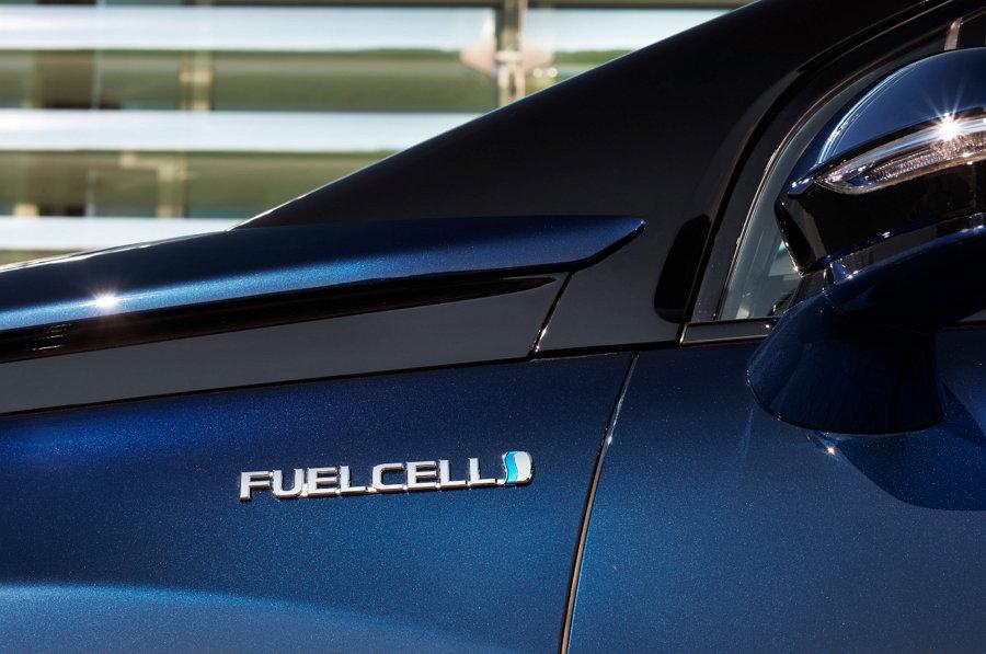 Toyota anuncia que, para 2025, todos sus modelos serán eléctricos