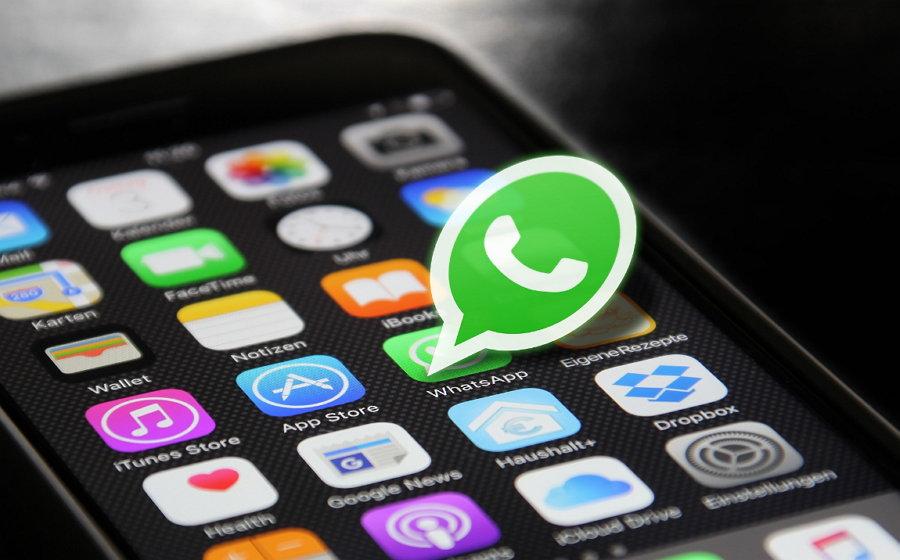 WhatsAppd