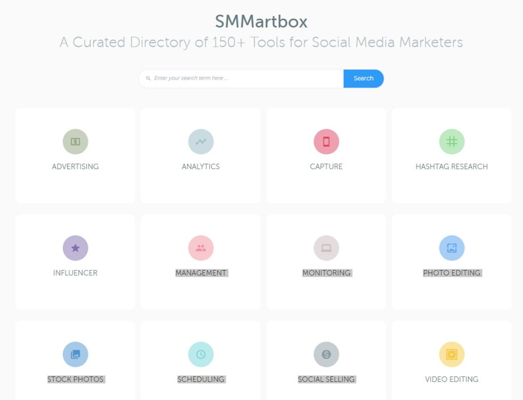 SMMartbox