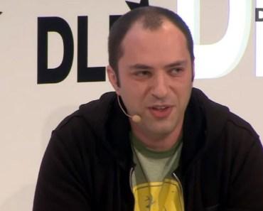 Jan Koum - CEO de WhatsApp
