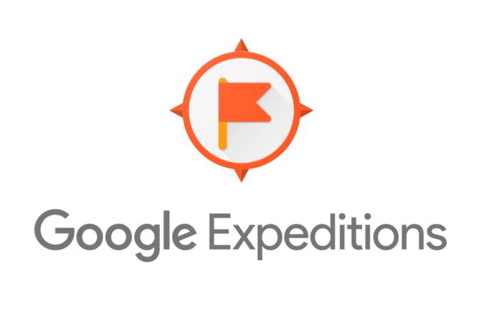 Expediciones de Google